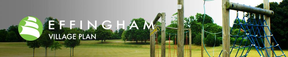 Effingham Village Plan